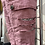 Thumbnail: Pink cargo Magic  Stretch Crushed Trousers fitting 8-18