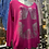 Thumbnail: Super soft v-neck star jumper fitting up to a size 18