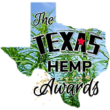 Texas Hemp Awards Logo