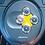 Thumbnail: Commande centrale boite automatique 595 carbone