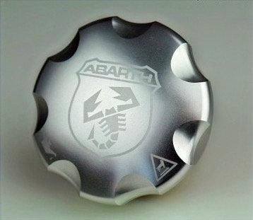 Bouchon d'huile Abarth