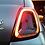 Thumbnail: Couverture de cadre de feu arrière 595