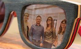 Augenoptik Fabel Prien, das Team