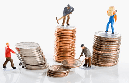Minimum Wages changes from 1st April 2019