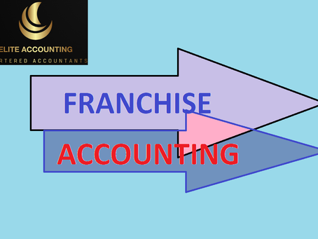 Accounting For Franchises