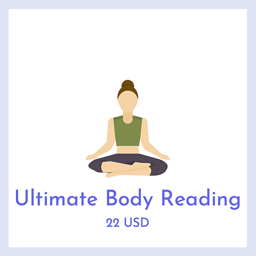 Ultimate Body Reading