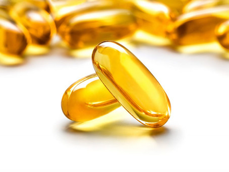 Fish oil: tips and tricks
