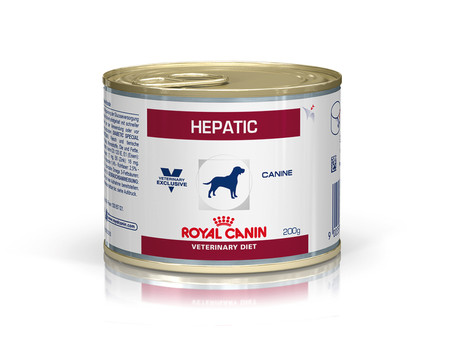 For vets: how and when to use prescription hepatic diets
