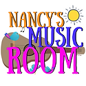 Nancy's Music Room solid big guitar bold