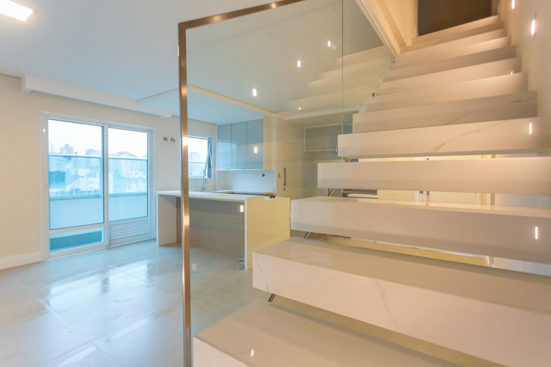 SALA DUPLEX 133 m²