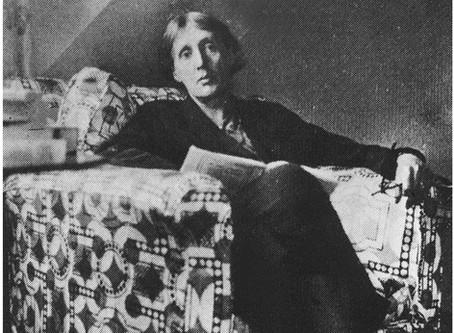 Virginia Woolf - Literary Genius - Best Ever
