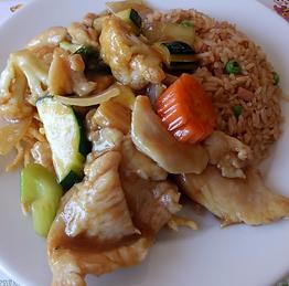 Yamba Chinese
