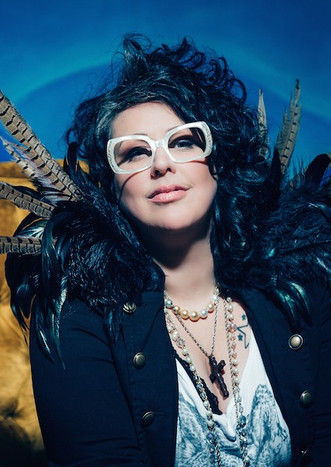 Sarah Potenza joins the Green Room team!