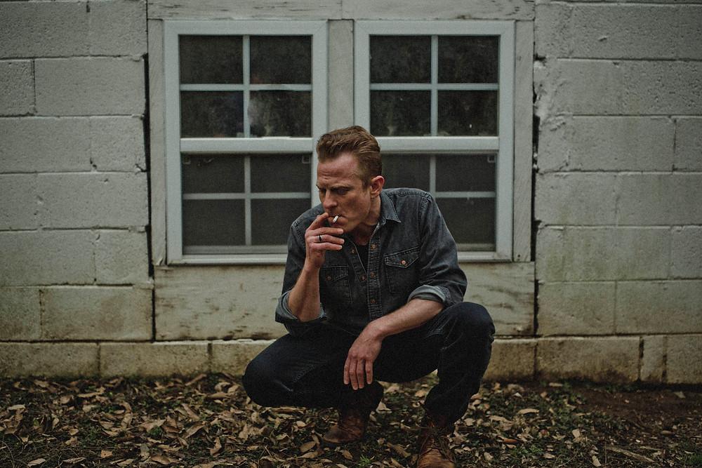 Jace Everett - Newest GRMS Artist