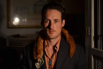 GRMC Artist Ben de la Cour Announced as 2016 Kerrville New Folk Finalist!