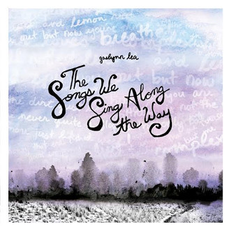 Gaelynn Lea releases her new EP, 'The Songs We Sing Along the Way'