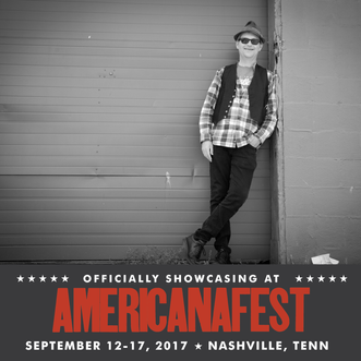 GRMS Artists Selected For 2017 Americana Fest - First Announcement: