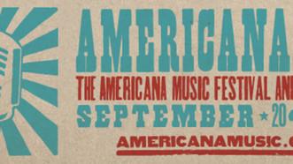 Green Room Music Source hits Americanafest September 20-25!