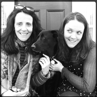 We welcome Lucy Wainwright Roche and Suzzy Roche!