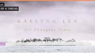 Sneak Peek at Gaelynn Lea's - 'Bound By A Thread' with NPR