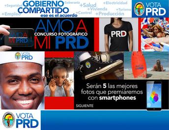 Presidenciales Rep Dominicana
