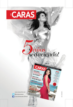 Revista Caras