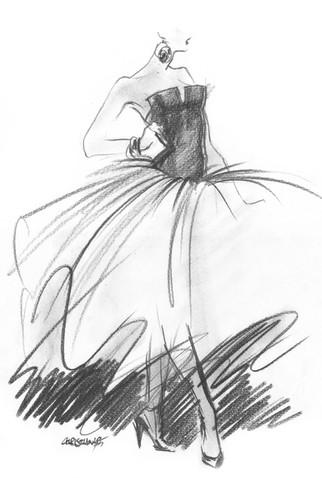 Guy Meliet/Haute Couture