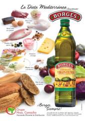 Borges Olive Oil/Hnos Camacho