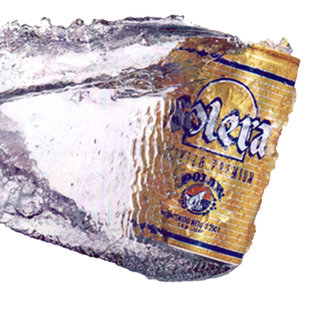 Solera cerveza/Polar