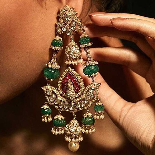 Indian designer wear collection