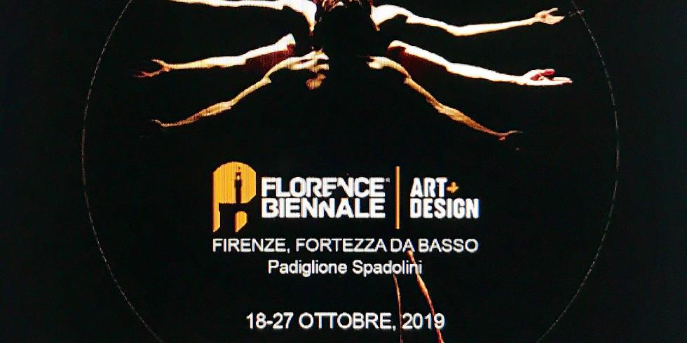 Florence Biennale XII - 2019