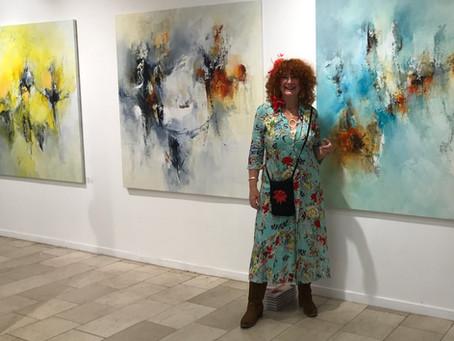 Meet & Greet in De Galerie - Den Haag