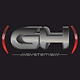 Logotipo de Gear Haven & GH Systems