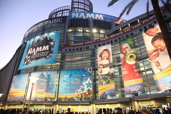 Centro de Convenciones de Anaheim