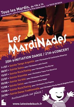 Les Mardinades 2014