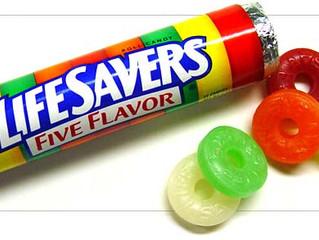 A Saver is a term...