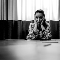 Nina de Man // PitchWork
