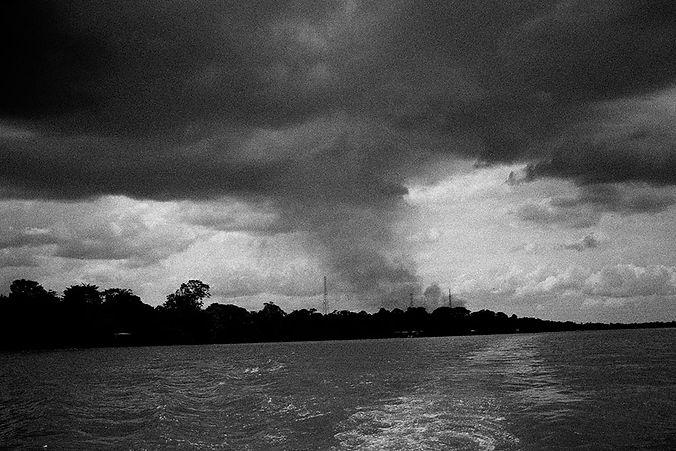 CADERNO DE PAISAGENS AMAZÔNICAS