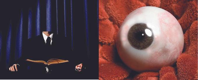 Negro y rojo es lo que más nos falta / O marco amador – sessão Cursos