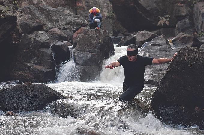 Cachoeira: Capitulo I / O marco amador – sessão Cursos