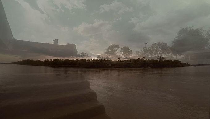 Ilha fantasma / A.M.D.A.