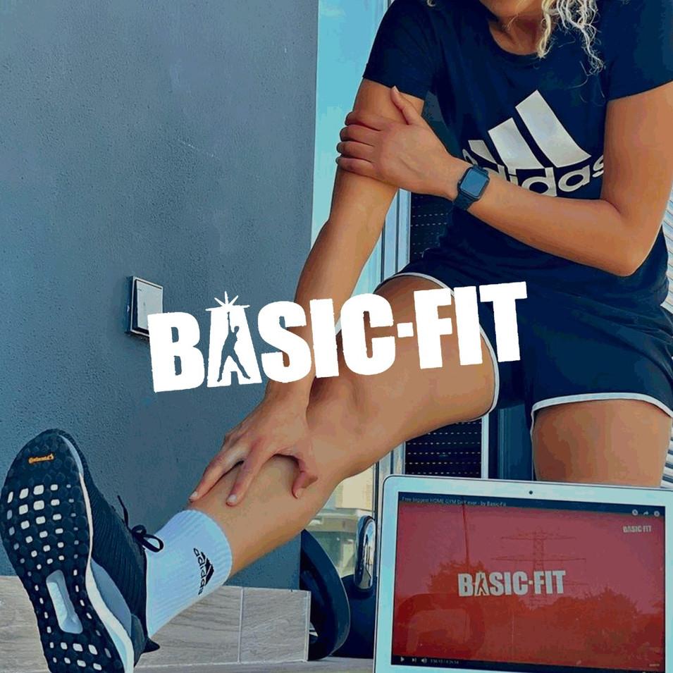 • Basic Fit