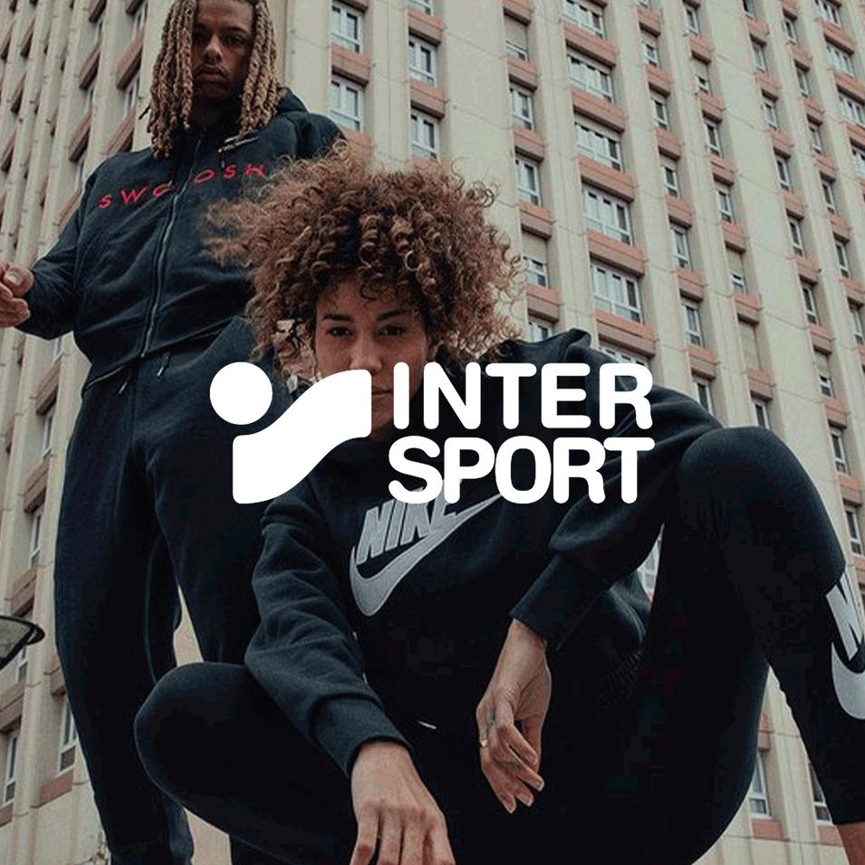 • Intersport