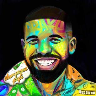 Drake (Champagne Papi)