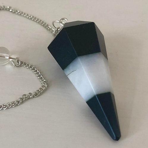Obsidian Pedulum