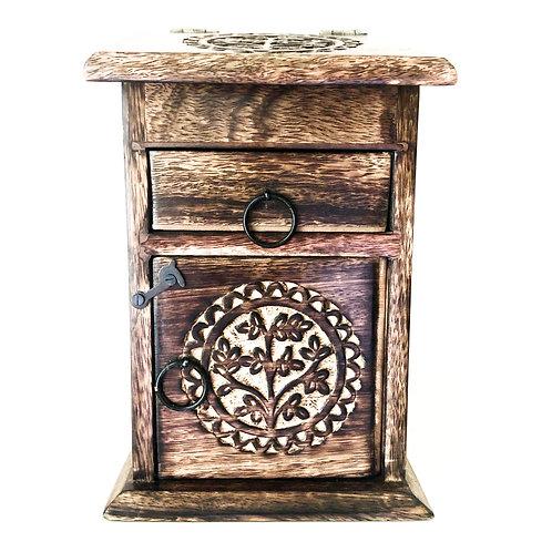 Tree of Life Herb Box