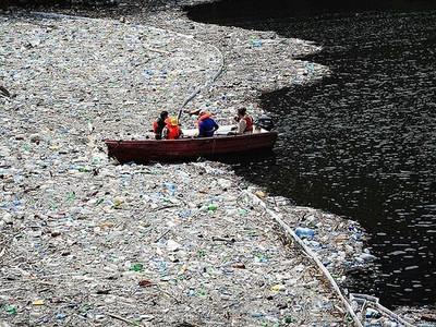The future for plastics