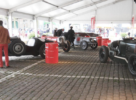 Antwerp Classic Car Events 2016