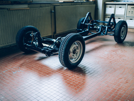 Honda S800 Cabriolet