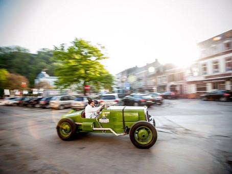 ING Ardenne Roads 2014